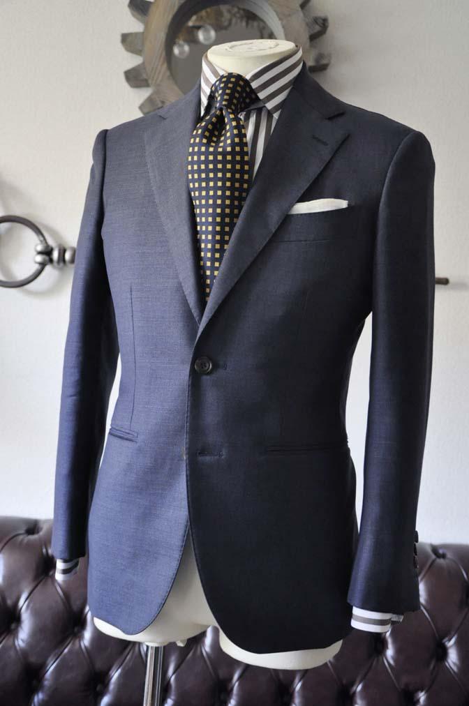 DSC0573-4 お客様のスーツの紹介 名古屋の完全予約制オーダースーツ専門店DEFFERT