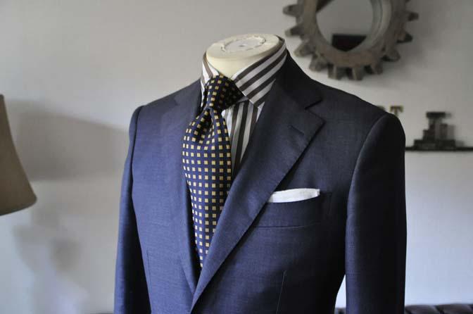 DSC0581-2 お客様のスーツの紹介 名古屋の完全予約制オーダースーツ専門店DEFFERT
