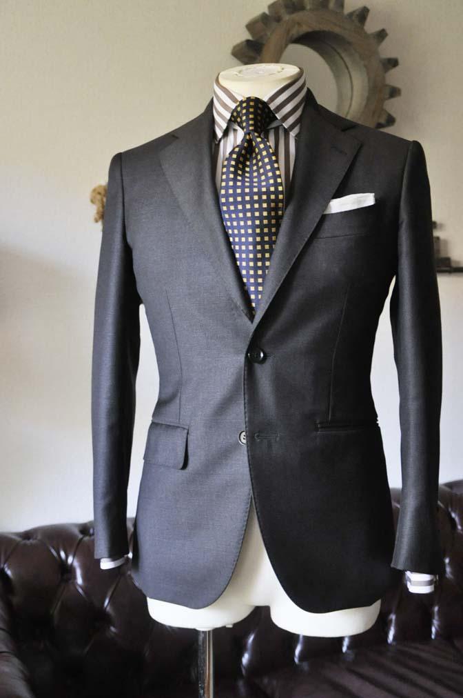 DSC0589-2 お客様のスーツの紹介 名古屋の完全予約制オーダースーツ専門店DEFFERT