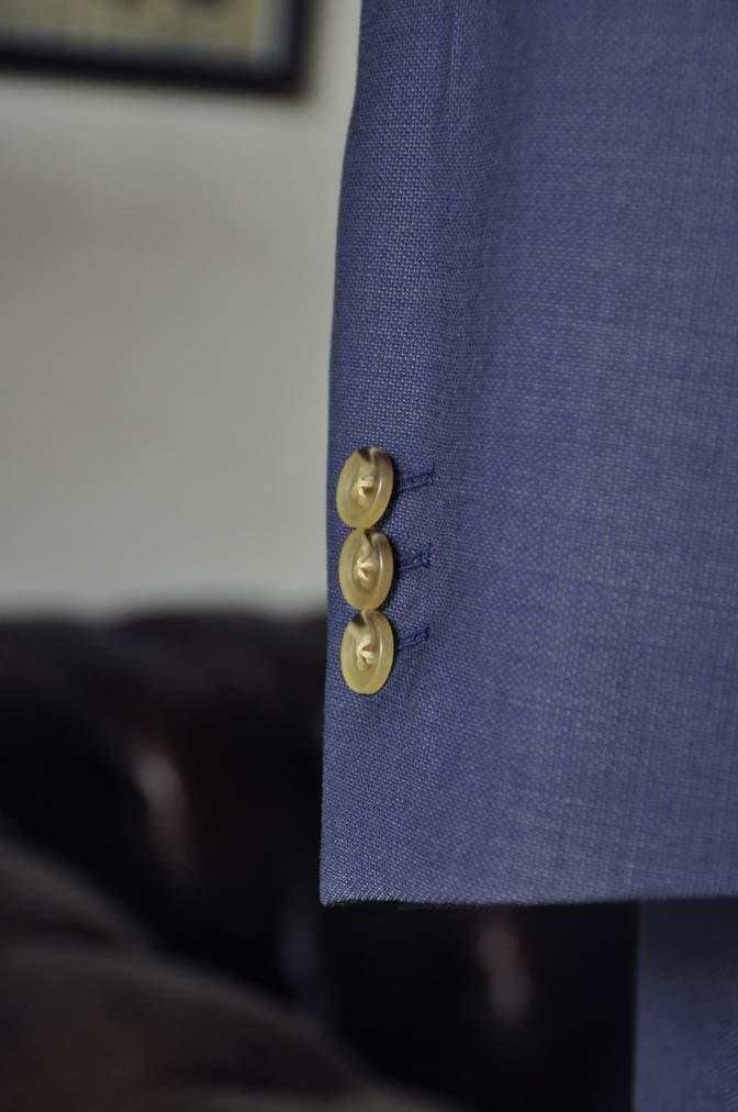 DSC06113 お客様のスーツの紹介-Biellesi ネイビースーツ-