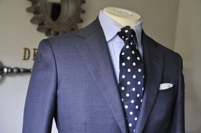 DSC0614-2 お客様のスーツの紹介 名古屋の完全予約制オーダースーツ専門店DEFFERT