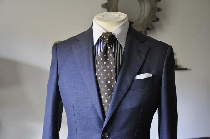 DSC0637-1 お客様のスーツの紹介 名古屋の完全予約制オーダースーツ専門店DEFFERT