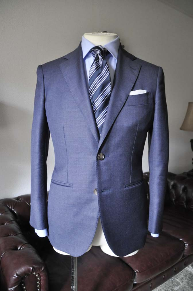 DSC0645-1 お客様のスーツの紹介 名古屋の完全予約制オーダースーツ専門店DEFFERT