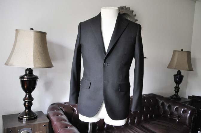 DSC0690-1 お客様のスーツの紹介-礼服-
