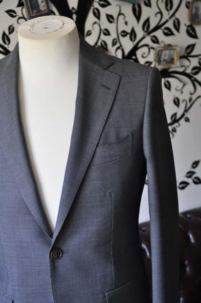 DSC0691-2 お客様のスーツの紹介-Biellesiグレースーツ-