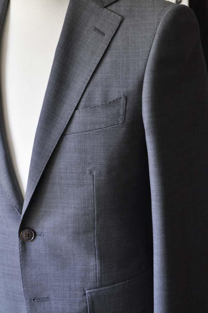 DSC0692-5 お客様のスーツの紹介-Biellesiグレースーツ-