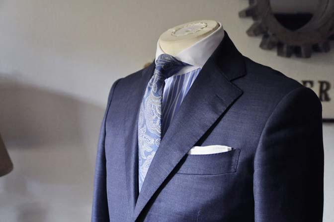 DSC0711-4 お客様のスーツの紹介 名古屋の完全予約制オーダースーツ専門店DEFFERT