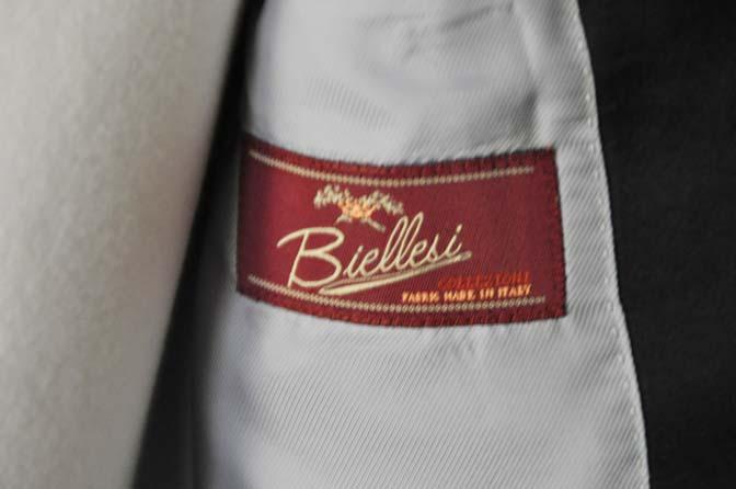 DSC07121 お客様のウエディング衣装の紹介-Biellesi ブラックショールカラータキシード-