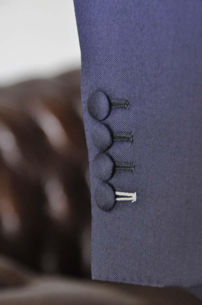 DSC07801 お客様のウエディング衣装の紹介-Biellesi無地ネイビー グレーベスト/グリーンチェックベスト-