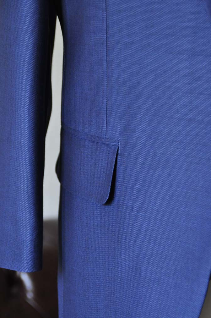 DSC0823-2 お客様のウエディング衣装の紹介-Biellesi ネイビースーツ グレーストライプベスト-DSC0823-2 お客様のウエディング衣装の紹介-Biellesi ネイビースーツ グレーストライプベスト- 名古屋市のオーダータキシードはSTAIRSへ