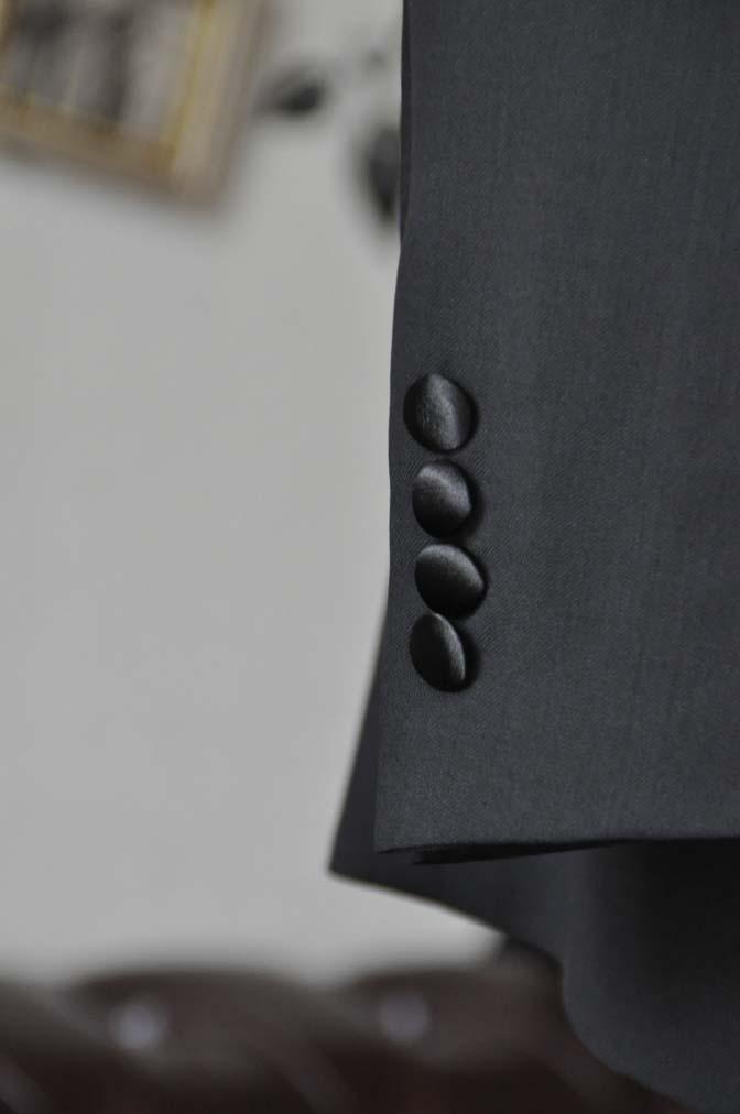 DSC0832-3 お客様のタキシードの紹介-Biellesiブラック ピークドラペルタキシード-DSC0832-3 お客様のタキシードの紹介-Biellesiブラック ピークドラペルタキシード- 名古屋市のオーダータキシードはSTAIRSへ