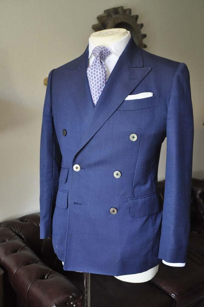 DSC0876-3 お客様のスーツの紹介 名古屋の完全予約制オーダースーツ専門店DEFFERT