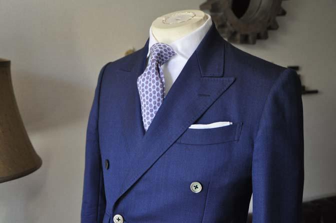 DSC0881-2 お客様のスーツの紹介 名古屋の完全予約制オーダースーツ専門店DEFFERT