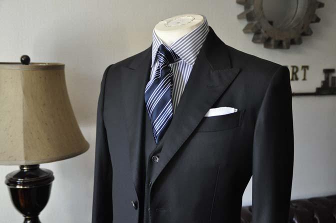 DSC0890-3 お客様のスーツの紹介 名古屋の完全予約制オーダースーツ専門店DEFFERT