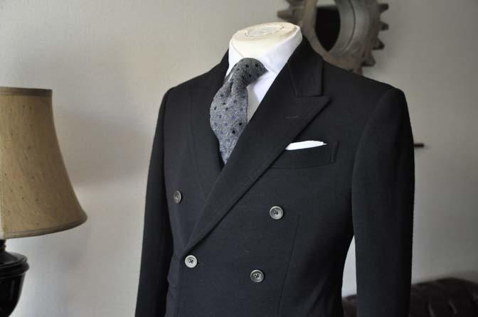 DSC0911-1 お客様のスーツの紹介 名古屋の完全予約制オーダースーツ専門店DEFFERT