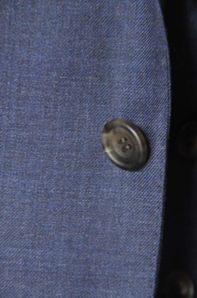 DSC09161 スーツの紹介- 御幸毛織 無地ネイビースリーピースグレー-