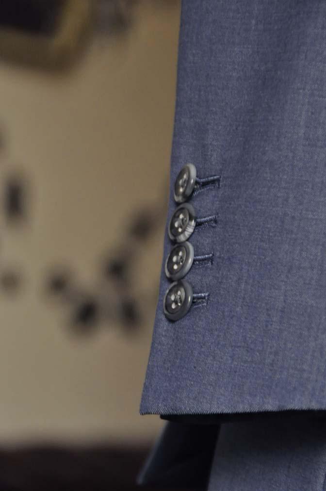 DSC0923-3 お客様のスーツの紹介-SCABAL GOLDEN RIBBON無地ネイビースリーピース-