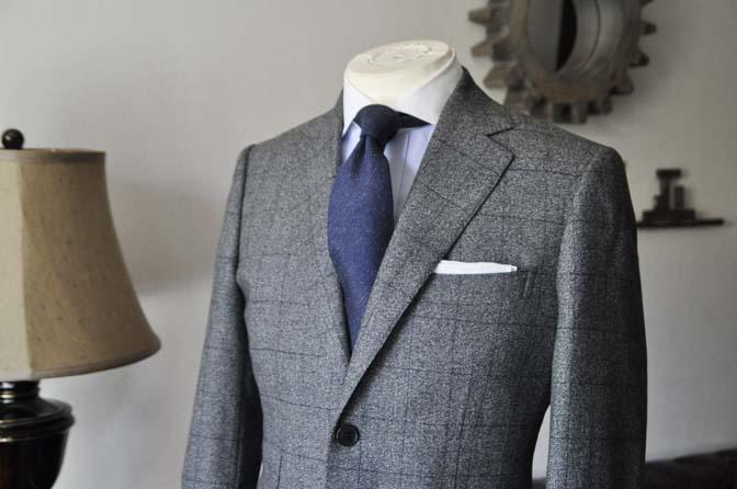 DSC0953-2 お客様のスーツの紹介 名古屋の完全予約制オーダースーツ専門店DEFFERT