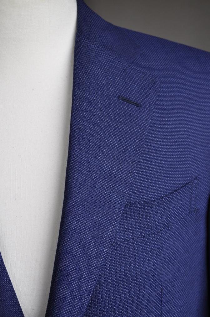 DSC0968 お客様のジャケット・パンツ-CANONICO ホップサック・LARUSMIANI コットン-