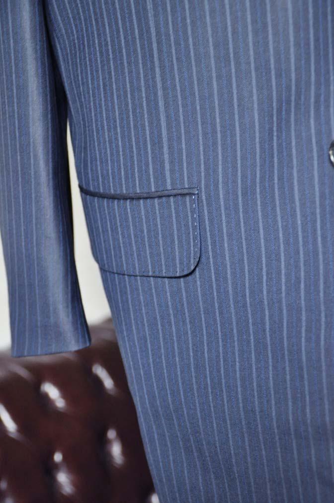 DSC0970-3 お客様のスーツの紹介-ネイビーストライプスーツ-