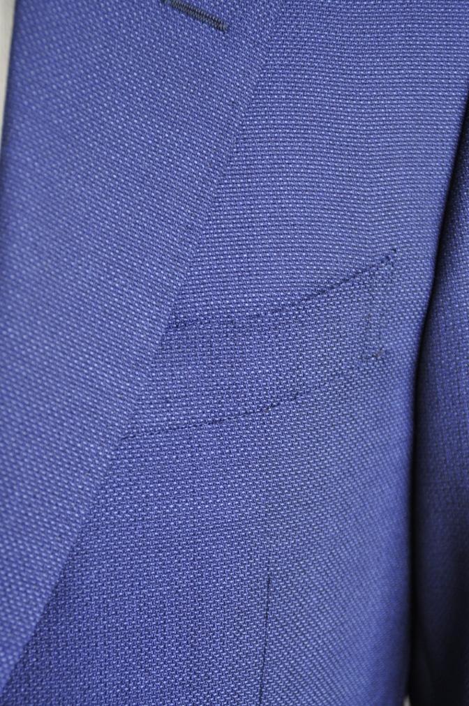 DSC0970 お客様のジャケット・パンツ-CANONICO ホップサック・LARUSMIANI コットン-