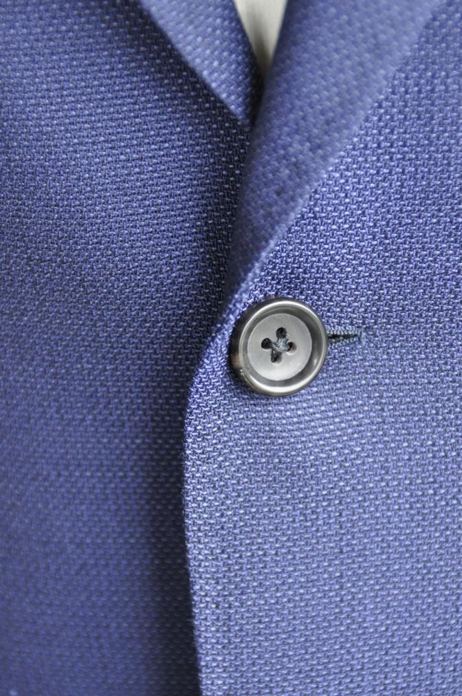 DSC0973 お客様のジャケット・パンツ-CANONICO ホップサック・LARUSMIANI コットン-