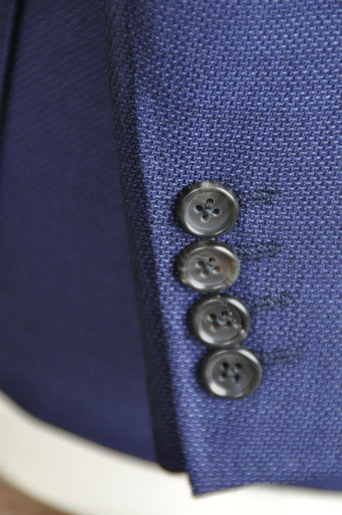 DSC0974 お客様のジャケット・パンツ-CANONICO ホップサック・LARUSMIANI コットン-