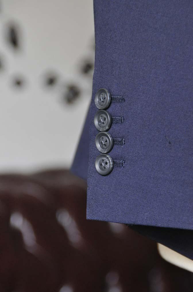 DSC0988-3 お客様のウエディング衣装の紹介- Biellesi無地ネイビースーツ グレーストライプベスト-DSC0988-3 お客様のウエディング衣装の紹介- Biellesi無地ネイビースーツ グレーストライプベスト- 名古屋市のオーダータキシードはSTAIRSへ