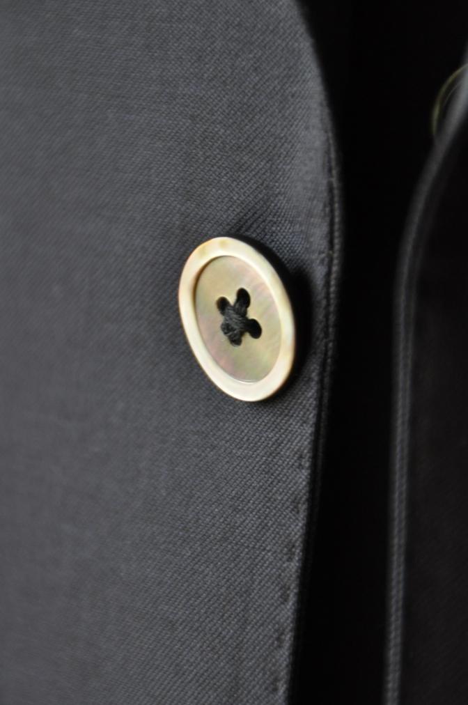 DSC09921 お客様のスーツの紹介-BIELLESI ネイビー スリーピース-