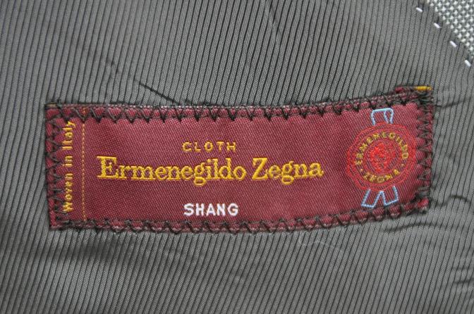 DSC0999 オーダースーツ-Ermenegild Zegna グレーバーズアイ-
