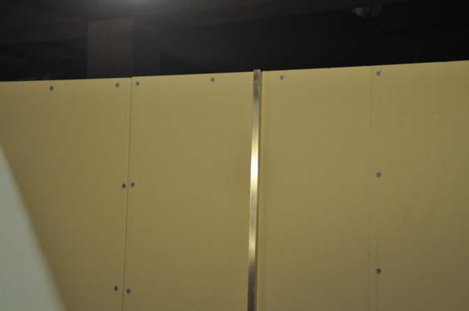 DSC1025 着々と進む内装工事。 名古屋の完全予約制オーダースーツ専門店DEFFERT