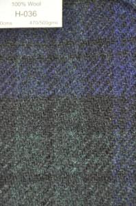 DSC11171-199x300 2013年秋冬生地より~HARRIS TWEED~