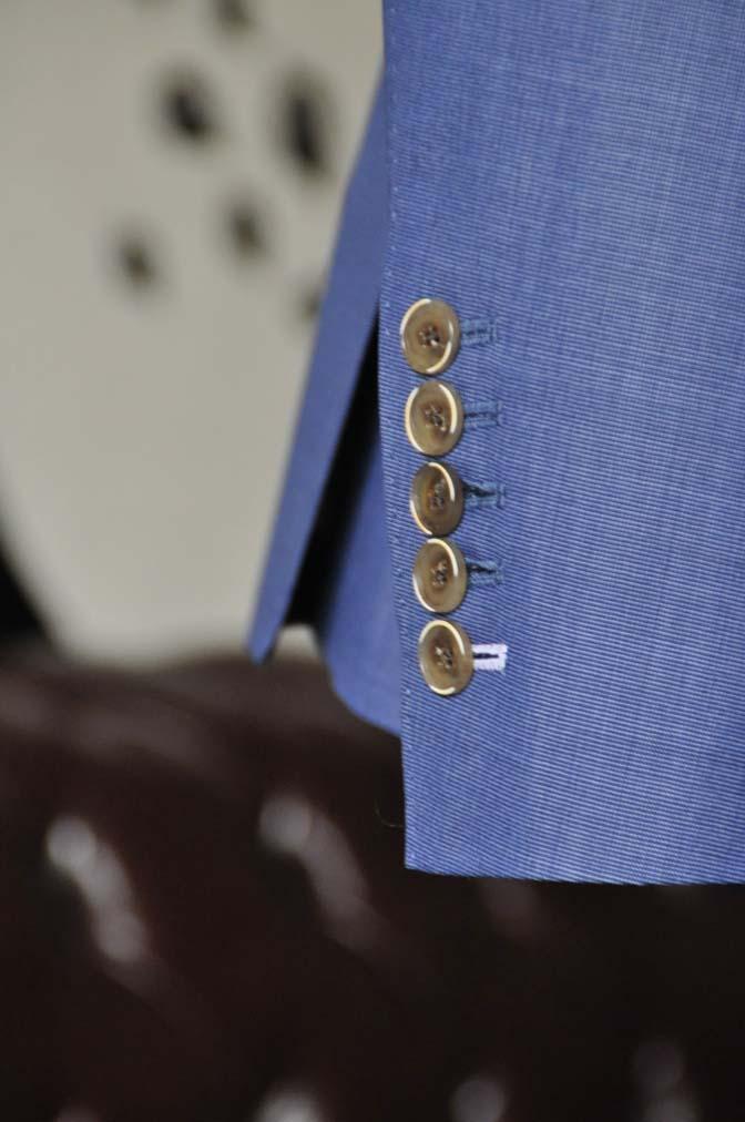 DSC1139-1 お客様のスーツの紹介-CANONICOネイビースリーピース-