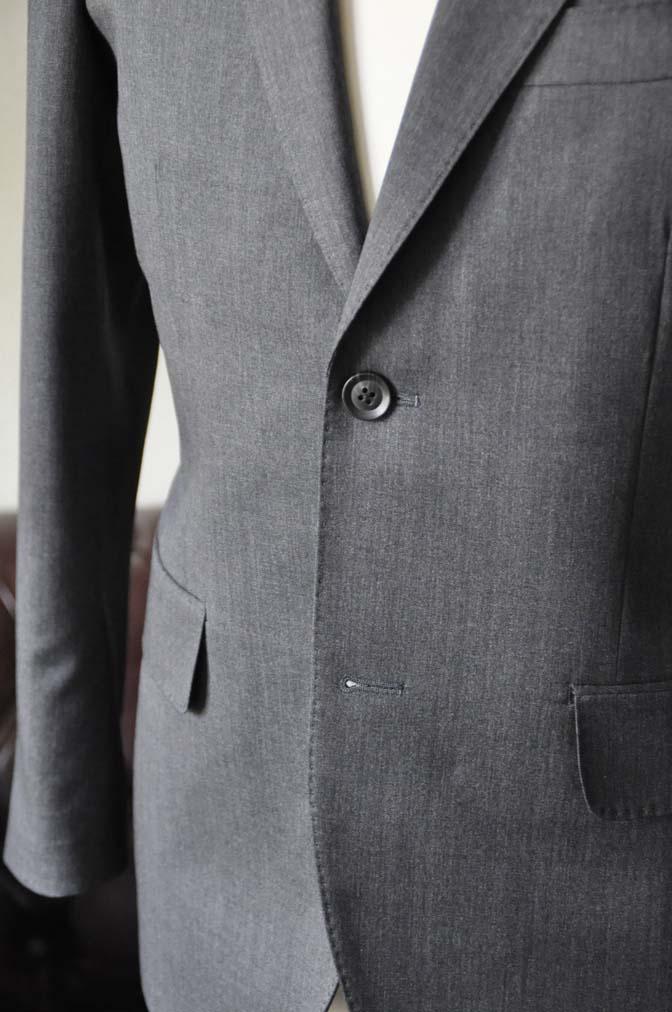DSC1238-1 お客様のスーツの紹介-Biellesiグレースーツ-