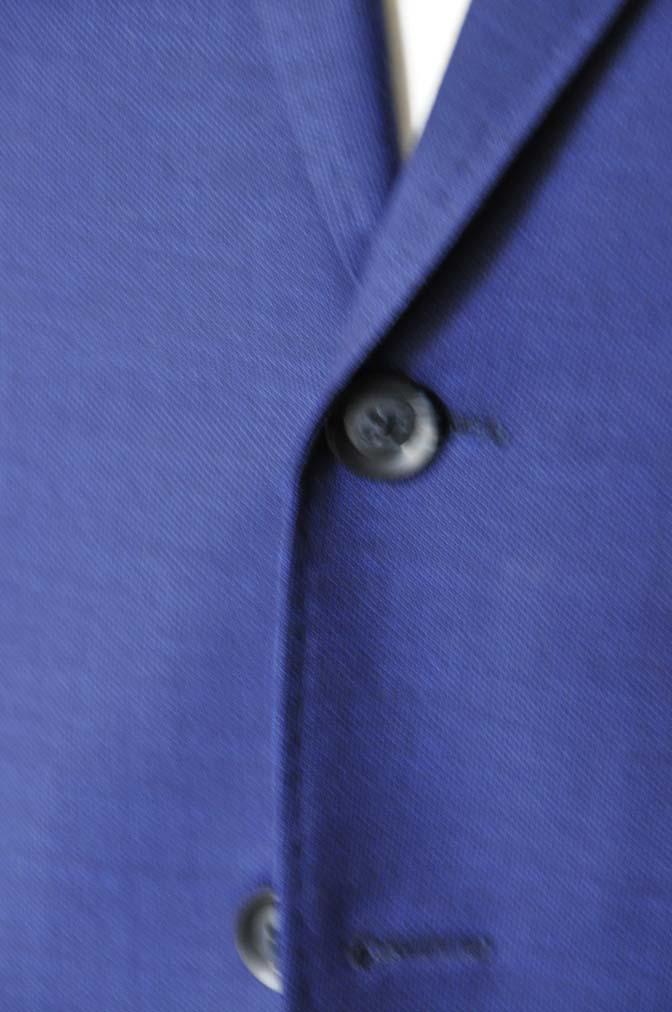 DSC1290 お客様のウエディング衣装の紹介-Biellesi無地ネイビー グレンチェックベスト-