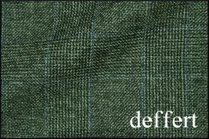 DSC1328-300x200 ご注文いただいたジャケットの紹介-グレンチェックダブル6*2-