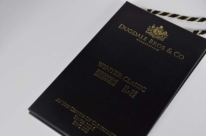 DSC14811 DUGDALE BROS&CO  WINTER CLASSIC