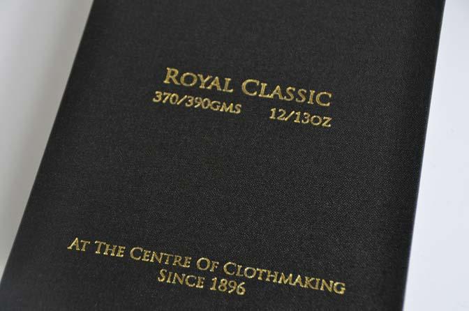 DSC14921 DAGDALE BROS&CO  ROYAL CLASSIC