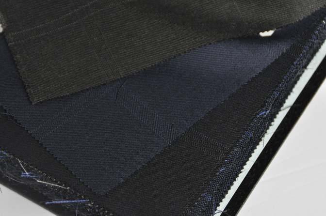 DSC15051 DARROW DALE 2016AW 名古屋の完全予約制オーダースーツ専門店DEFFERT