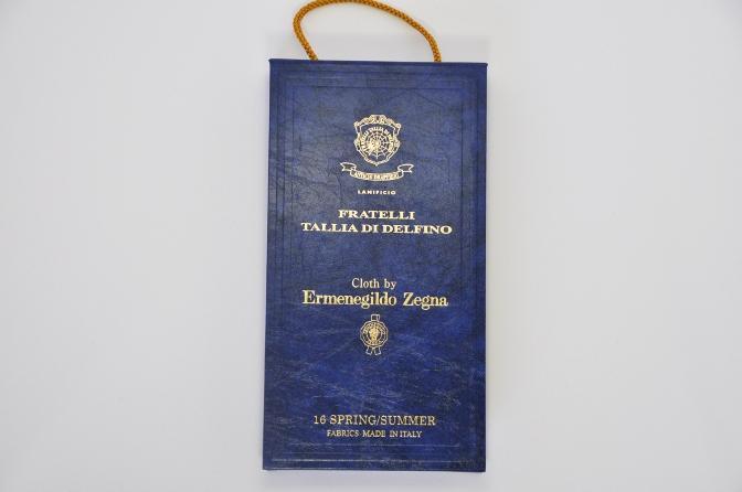 DSC15551 2016ss入荷済のバンチの中から本日は「TALLIA DI DELFINO」をご紹介