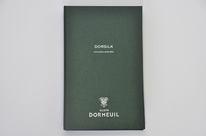 DSC1568 DORMEUIL DORSILK N604