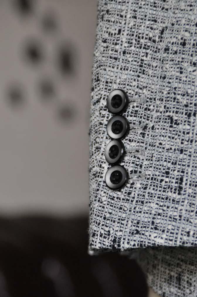 DSC1603-1 お客様のジャケットの紹介-FERLA ダブルジャケット/ベスト-