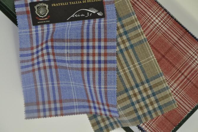 DSC1608 2016ss入荷済のバンチの中から本日は「Jacket Collection」をご紹介