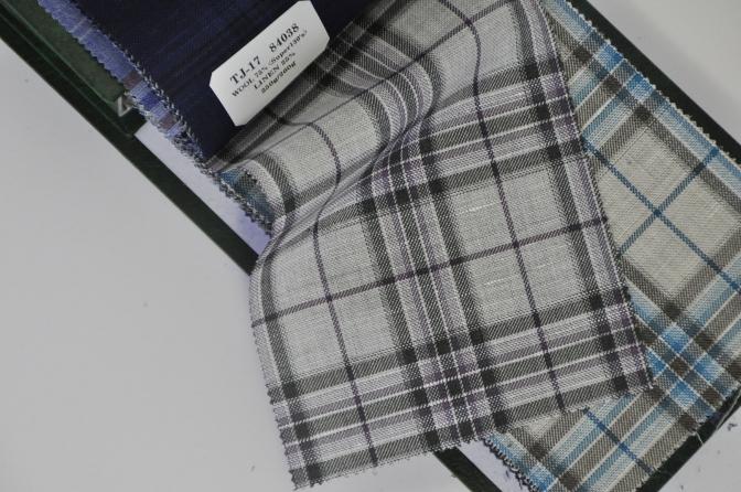 DSC16101 2016ss入荷済のバンチの中から本日は「Jacket Collection」をご紹介