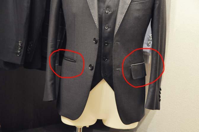DSC1779-1 スーツスタイルに関する豆知識