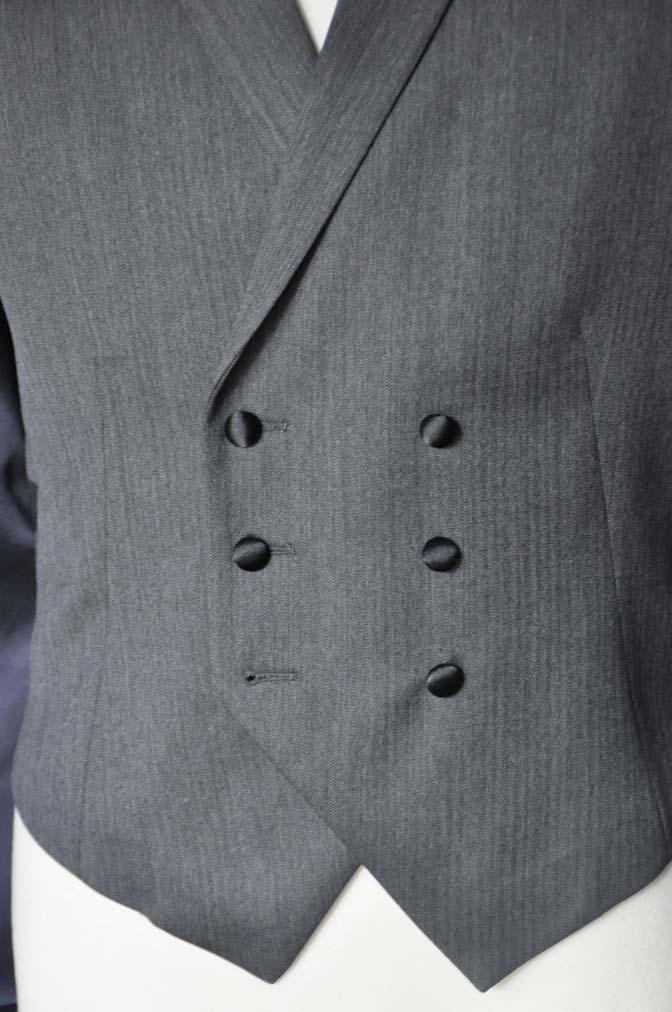 DSC18281 お客様のウエディング衣装の紹介- ネイビーショールカラータキシード-DSC18281 お客様のウエディング衣装の紹介- ネイビーショールカラータキシード- 名古屋市のオーダータキシードはSTAIRSへ