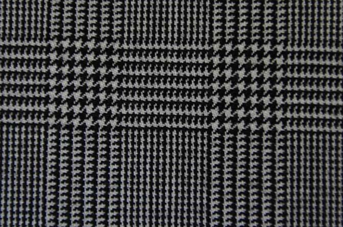 DSC1832 スーツ生地柄の種類 –チェック-
