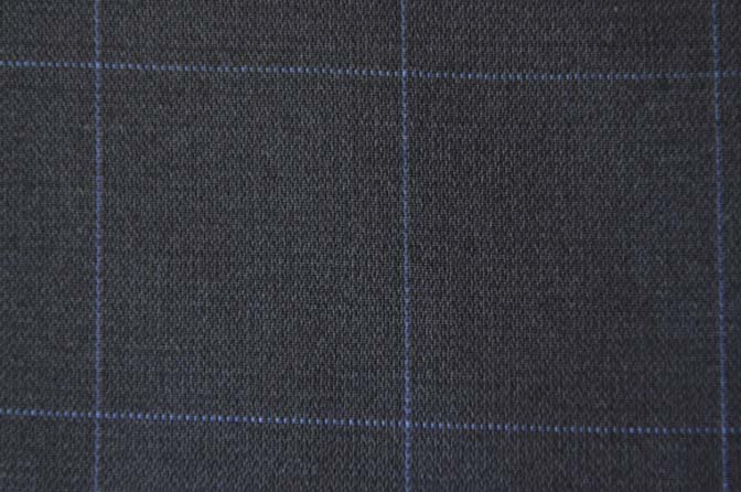 DSC1835 スーツ生地柄の種類 –チェック-