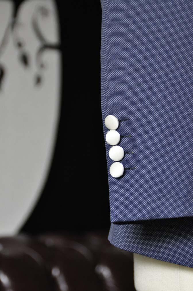 DSC1865-1 お客様のウエディング衣装の紹介- Biellesi無地ネイビーパイピングジャケット チェックベスト-DSC1865-1 お客様のウエディング衣装の紹介- Biellesi無地ネイビーパイピングジャケット チェックベスト- 名古屋市のオーダータキシードはSTAIRSへ