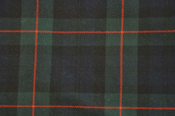 DSC1925-1 スーツ生地柄の種類 –チェック-